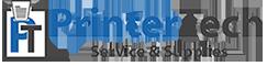 PrinterTech Printerreparatie Logo