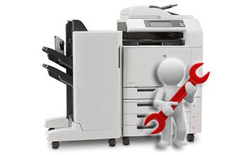 Printer Onderhoud Preventief