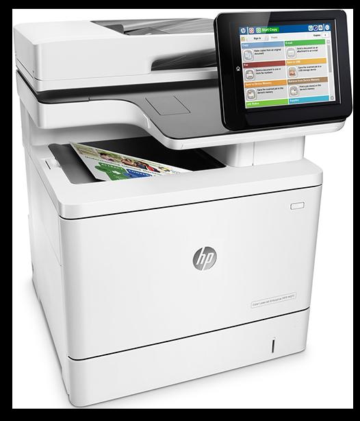 printerreparatie